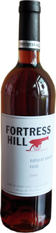 Fortress Hill